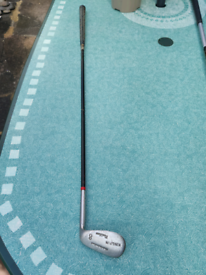 Vintage Kingpin 8 Iron Golf Club