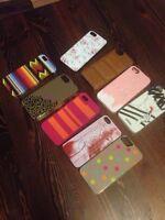 16 iPhone 5 cases!