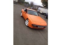 PORSCHE 944 LUX (may swap)