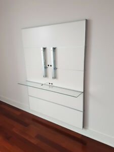 IKEA TV Wall mount unit