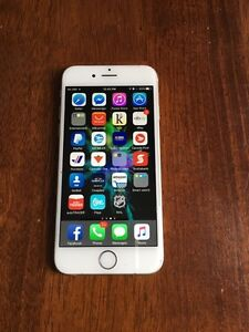 iPhone 6 64gig bell