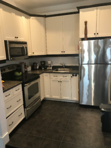 Spacious 2BR Multi Level Apartment near SMU and DT-May 1st