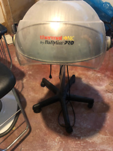 ATTENTION HOME HAIR STYLISTS - EQUIPMENT AND PRODUCT FOR SALE