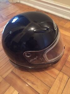 Youth small motorcycle helmet