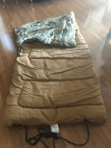 Woods Sleeping Bag