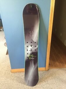 Capita Monster Energy Snowboard OBO