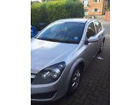 Vauxhall Astra 1.4 I 16v life fresh mot