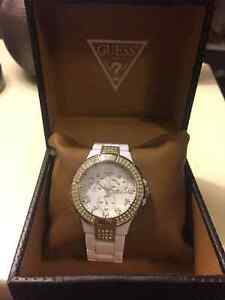 Authentic Excellent Condition Guess Watch St. John's Newfoundland image 1