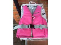 Life jackets £15 each