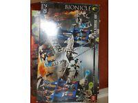 Bionacle Lego