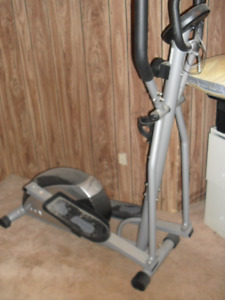CardioStyle ET150 elliptical trainer(PRICE DROP)