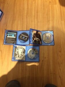 PS4 Game Bundle Only $25! London Ontario image 3