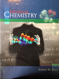 Physical Chemistry - David W. Ball
