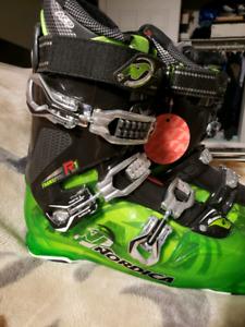 Nordica TransFire R1 Ski Boots