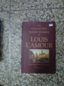 Collected  Western Stories of Louis L'Amour