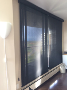 roller blinds - Hunter Douglas