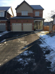 Beautiful Walkout Basement Apartment for rent in Bradford
