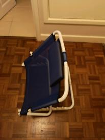 Brand New, adjustable backrest for sale