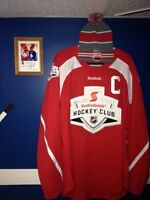 Hometown Hockey signed jersey