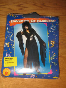 Daughter of Darkness Halloween Costume