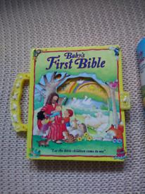 Childrens bibles