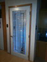 Quality Door Install, Small Price!