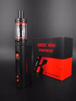 BNIB Kanger Subox Mini E-Cigarette Vape Red/Black