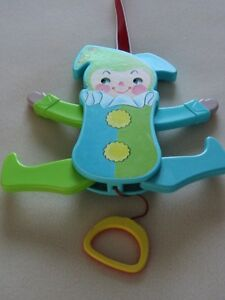 Clown fisher price West Island Greater Montréal image 1