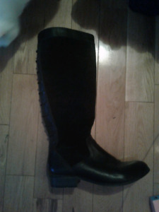 Riding boot size 8 ladies