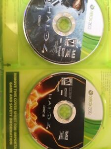 Halo 4 for Xbox 360 20$ Regina Regina Area image 1