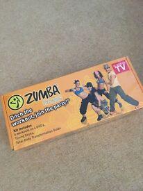 Zumba Fitness Home Workout
