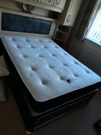 Divine Sleep Double Mattress (4ft 6 x 5ft)