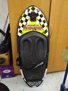 Brand new HydroSlide knee board