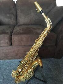 Alto Saxophone - Jupiter 500 Series