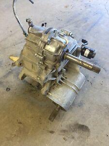 Polaris Ranger 900 transmission / rear diff Strathcona County Edmonton Area image 3
