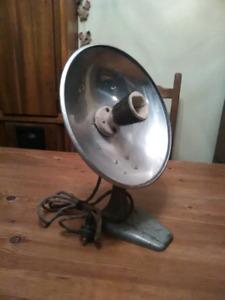 Vintage Space Heater