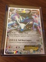 Dialga EX Pokemon Phantom Forces MINT