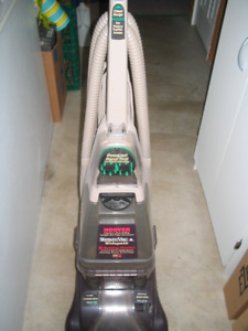 Hoover SteamVac Carpet Cleaning Machine