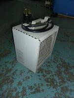 Chauffrette industrielle 240V / 4800 W