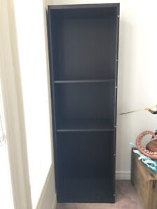 Ikea Besta book storage shelf