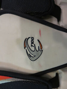 Goalie chest protector- Youth London Ontario image 2