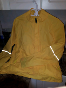 Ladies size M Running Jacket