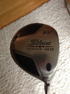 Titleist 983 Driver for sale
