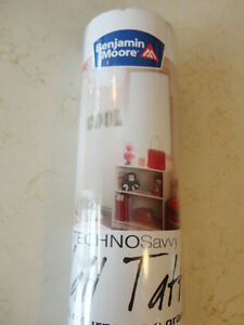Benjamin Moore Wall Tattoo Stencil Art - Re useable -Brand new
