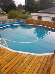 Pool Problems? We can Help!