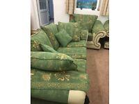 Good condition sofas