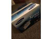 Samsung laser jet barely used! £50ono