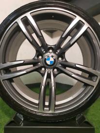 """🔥19"""" BMW M4 437M Alloy Wheels🔥"""