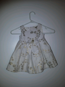12 month holiday dress