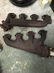 302 ford manifolds